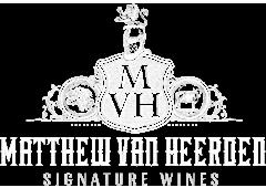 Matthew van Heerden Signature Wines