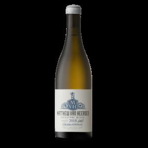 Matthew Van Heerden Chardonnay