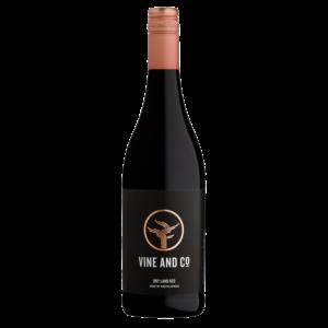 Vine & Co Dry Land Red